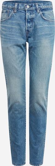 EDWIN Džíny 'Selvage' - modrá džínovina, Produkt