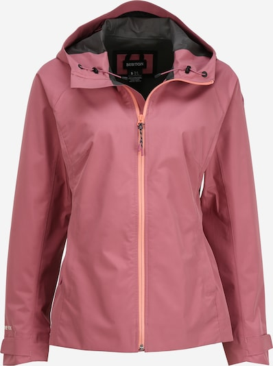 BURTON Outdoor jacket 'GORE-TEX Packrite' in pink, Item view