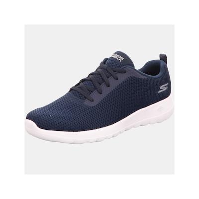 SKECHERS Zapatillas deportivas bajas en azul oscuro, Vista del producto