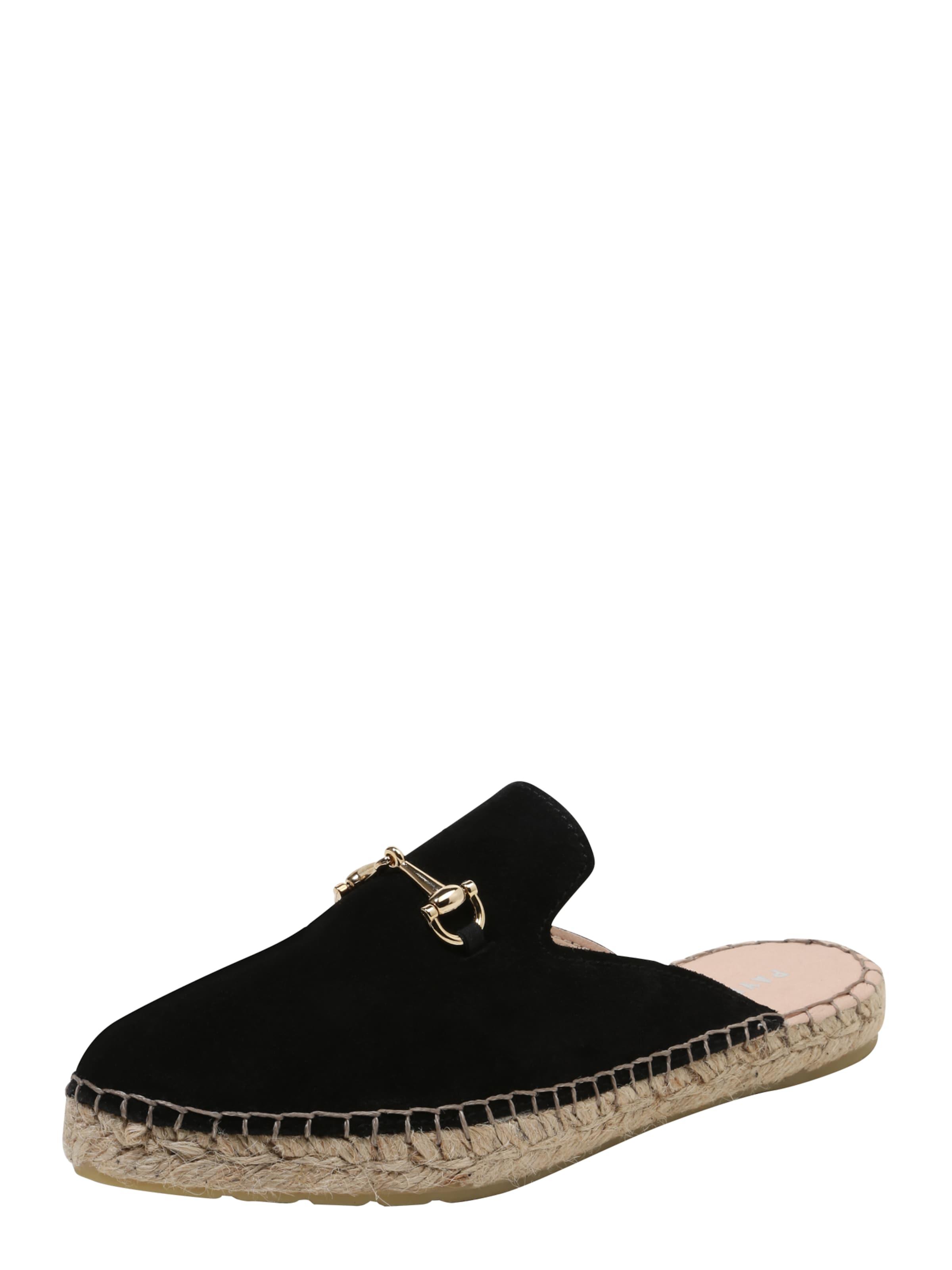 PAVEMENT Pantolette Firenze Verschleißfeste billige Schuhe