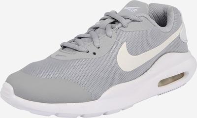Nike Sportswear Baskets 'Air Max Oketo' en gris / blanc, Vue avec produit