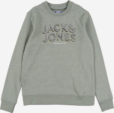Jack & Jones Junior Mikina - šedá, Produkt