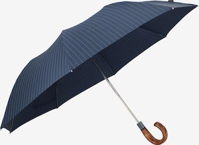 KNIRPS Paraplu in de kleur Navy / Wit, Productweergave