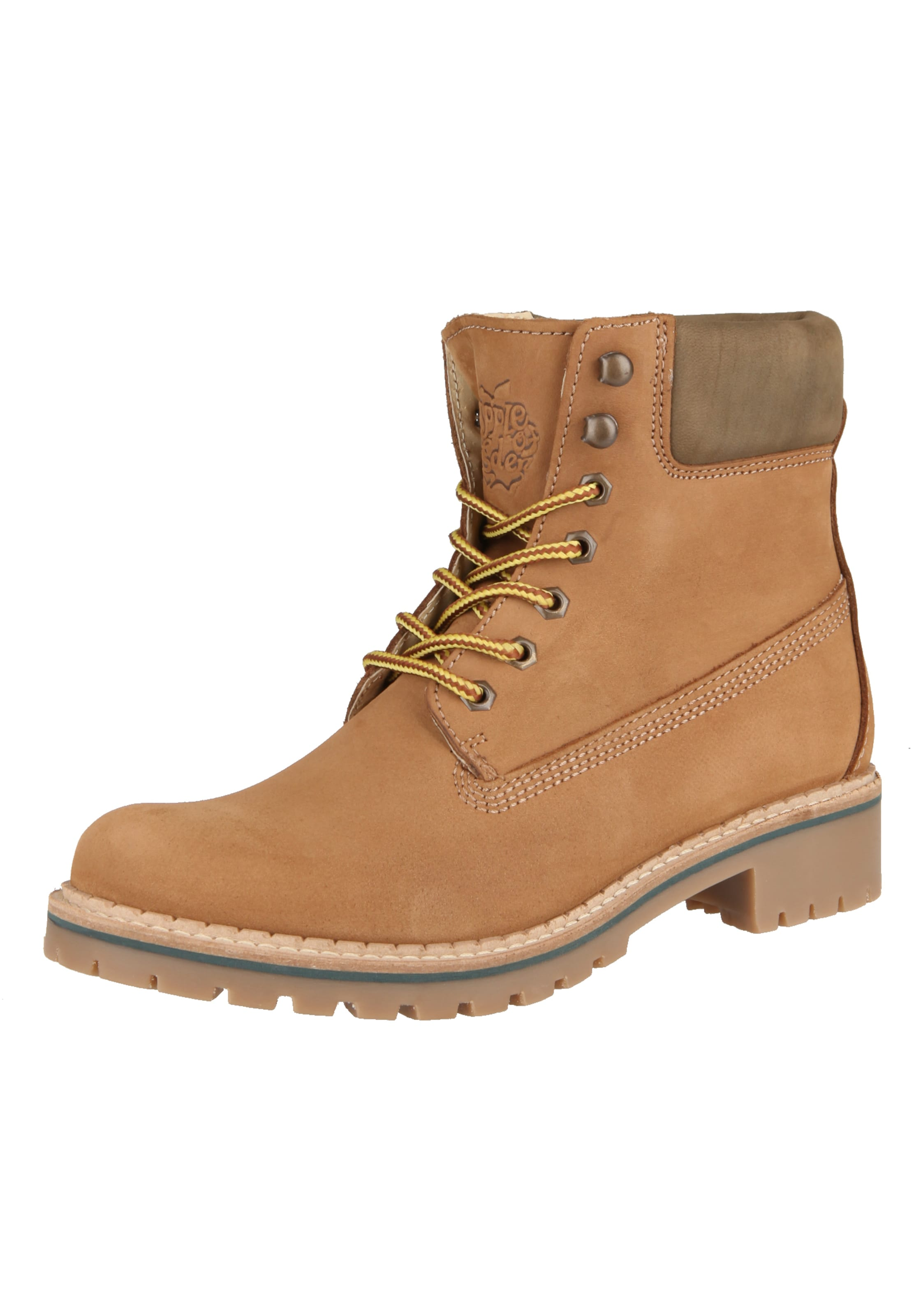 Eden Camel In Apple Boots Of byYf67g
