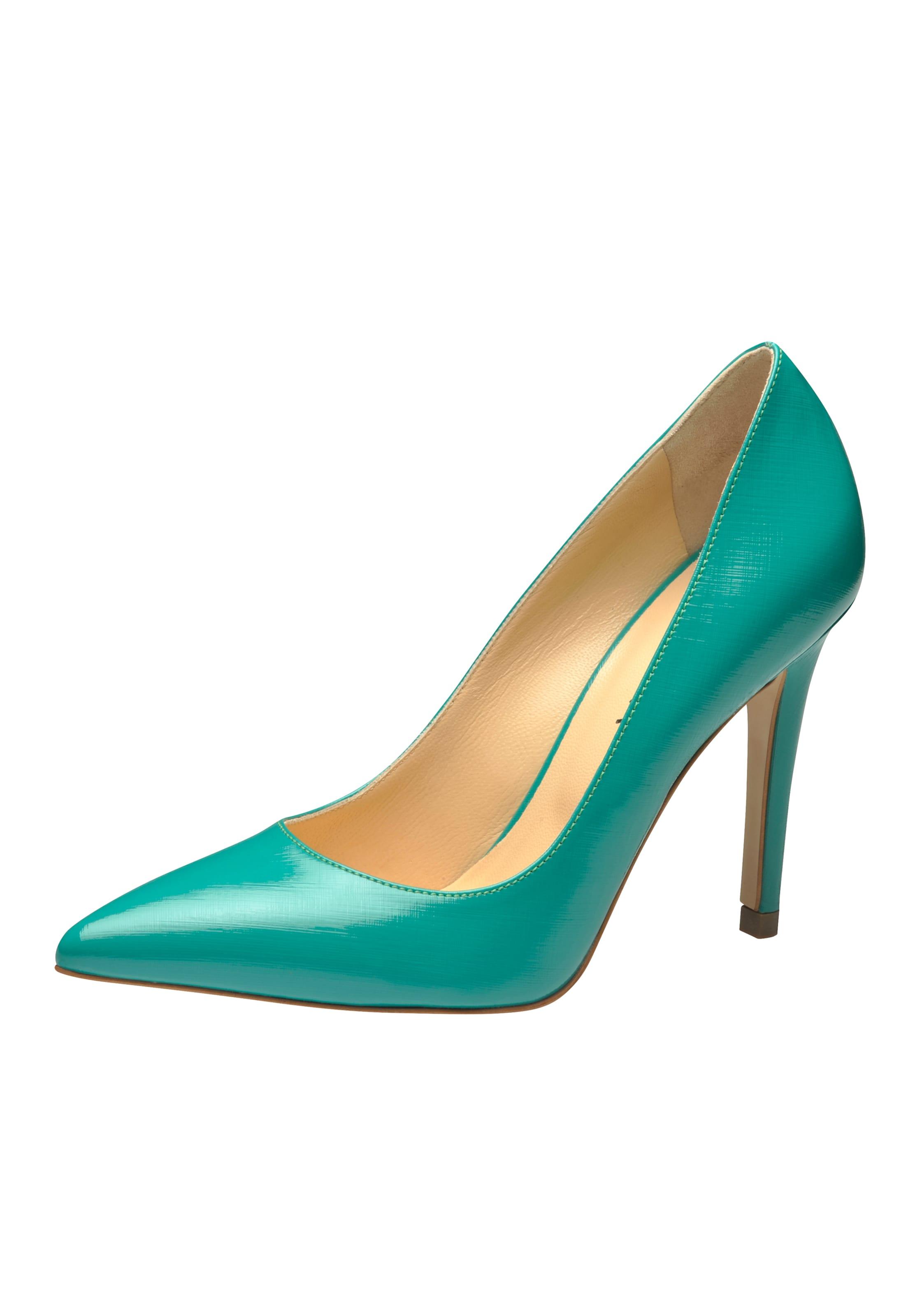 Haltbare Mode billige Schuhe EVITA   Damen Pumps Schuhe Gut getragene Schuhe