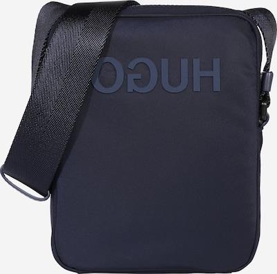HUGO Taška přes rameno 'Record NS' - námořnická modř, Produkt