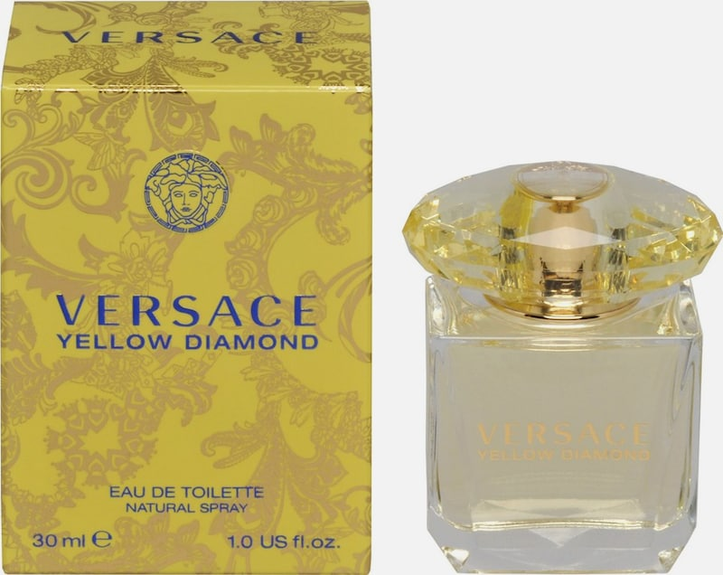 VERSACE 'Yellow Diamond' Eau de Toilette