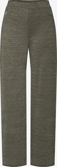 ABOUT YOU Pantalon 'Maxie Trousers' en kaki, Vue avec produit