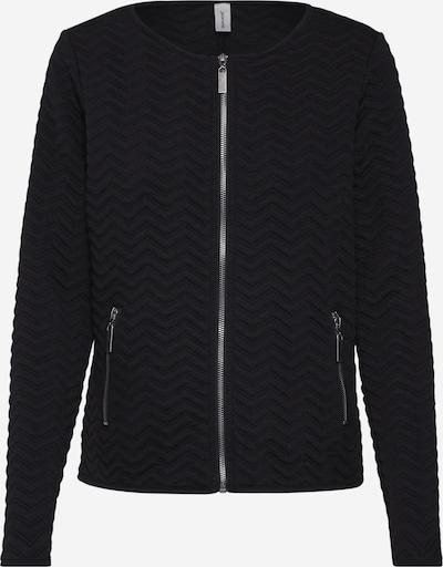 Džemperis 'FRANCIE' iš Soyaconcept , spalva - juoda, Prekių apžvalga