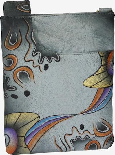 GREENLAND Umhängetasche in mischfarben, Produktansicht