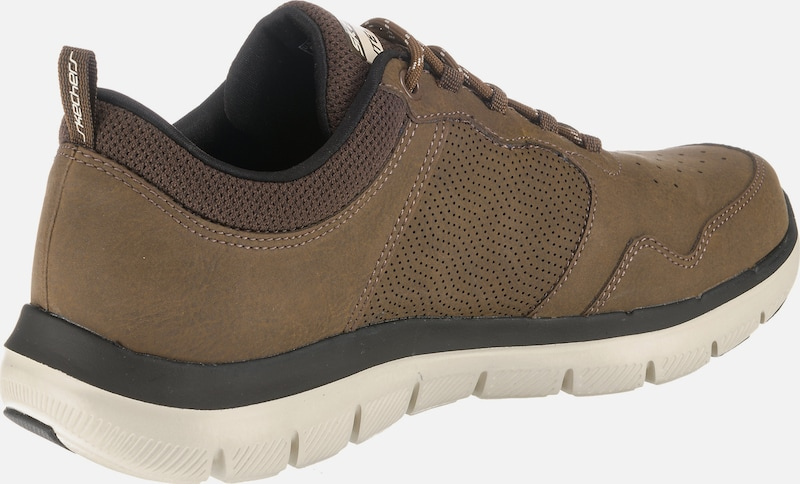 SKECHERS Niedrig Sneakers Niedrig SKECHERS 'FLEX ADVANTAGE 2.0 DALI' 03b372