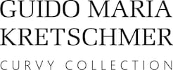 Guido Maria Kretschmer Curvy Collection Logo