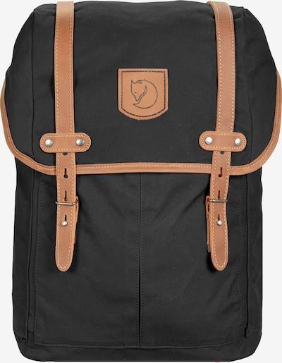 Fjällräven Rucksack No.21 Medium Rucksack 44 cm in schwarz, Produktansicht
