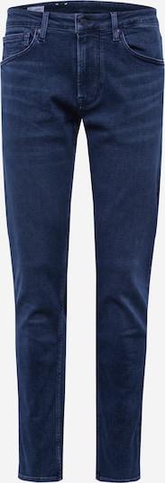 Kings Of Indigo Jeans 'CHARLES' in blue denim, Produktansicht