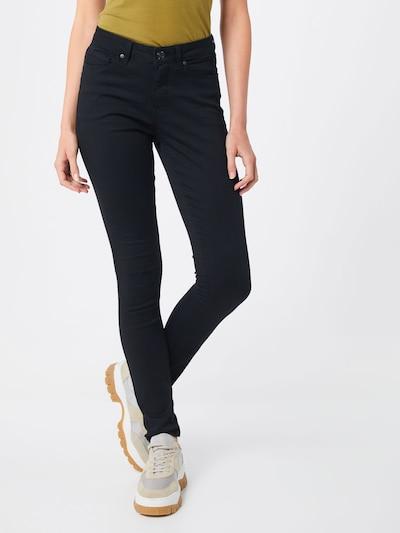 OPUS Jeans 'Elma' in schwarz, Modelansicht