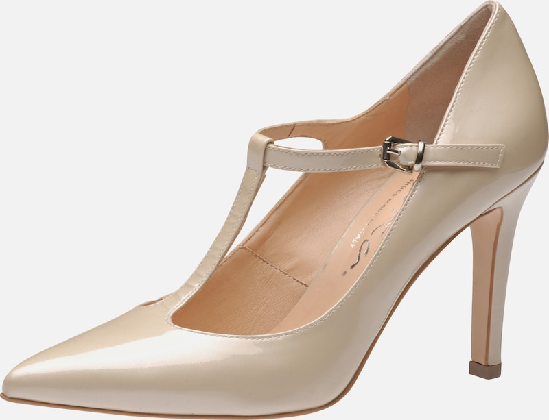 Beige Pumps Pumps In In Evita Beige Evita Pumps In Evita 0zCPHTWxf