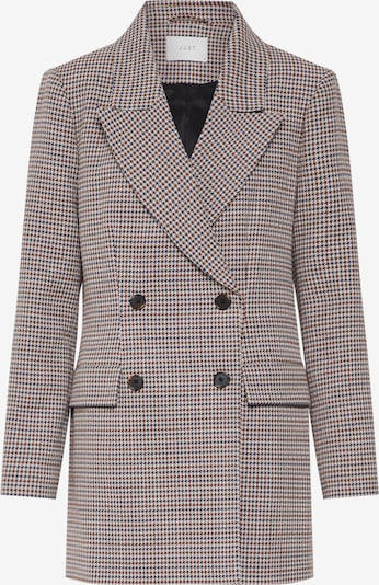 JUST FEMALE Blazers 'Vienna' in de kleur Beige, Productweergave