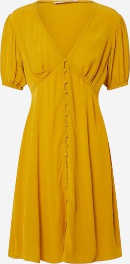 Samsoe Samsoe Kleid 'Petunia' in senf, Produktansicht