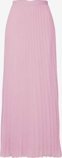 TFNC Plisseeröcke in pink, Produktansicht