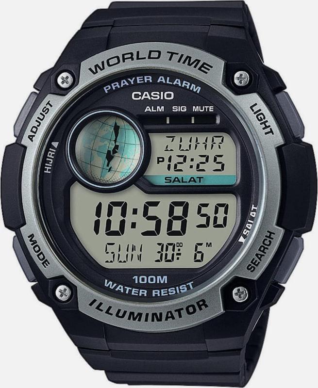 CASIO Chronograph 'CPA-100-1AVEF'