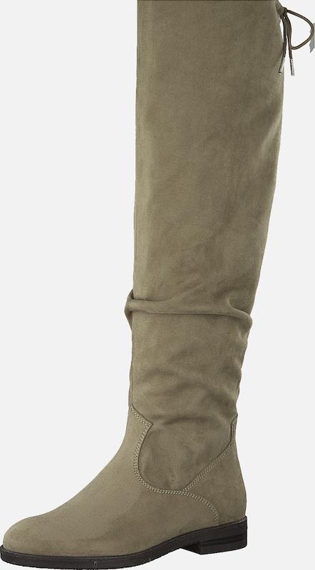 bieten eine große Auswahl an Outlet zu verkaufen Neupreis Tamaris Overknee Stiefel online kaufen   ABOUT YOU