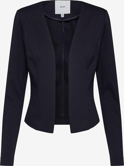 ICHI Blazer 'IXKATE SHORT' in schwarz, Produktansicht