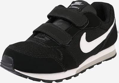 Sportbačiai 'Runner 2' iš Nike Sportswear , spalva - juoda / balta, Prekių apžvalga