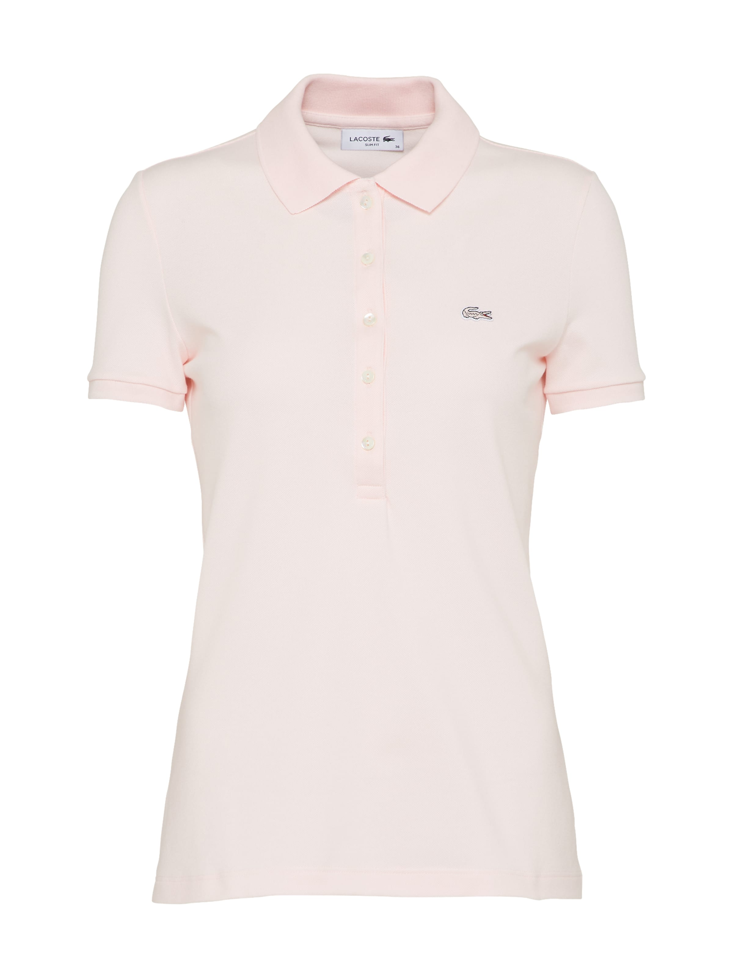 Lacoste Shirt' In Rosa Shirt' In 'polo Rosa 'polo Lacoste 'polo Lacoste WY9E2HDI