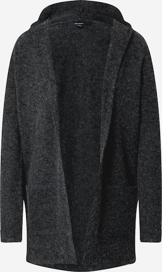 VERO MODA Cardigan 'Doofy' in grau / schwarz, Produktansicht