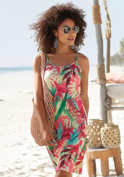 BUFFALO Buffalo Strandkleid in mischfarben, Modelansicht