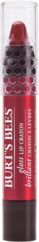BURT'S BEES Lipgloss 'Glossy Crayon'