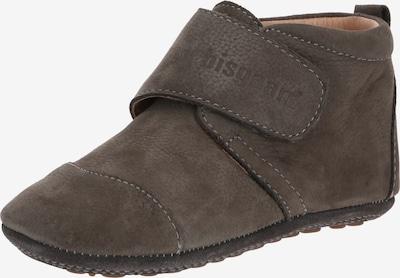 BISGAARD Pantofle 'boy' - šedá, Produkt