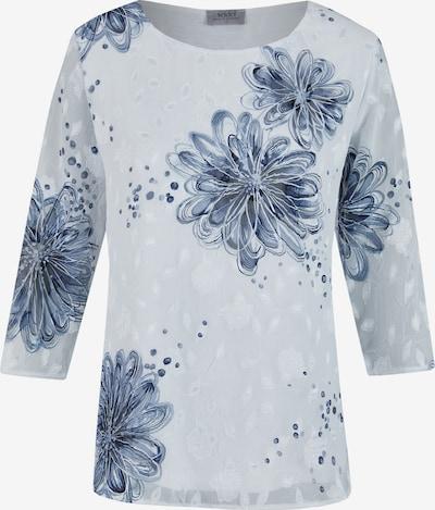 Seidel Moden Bluse in weiß, Produktansicht