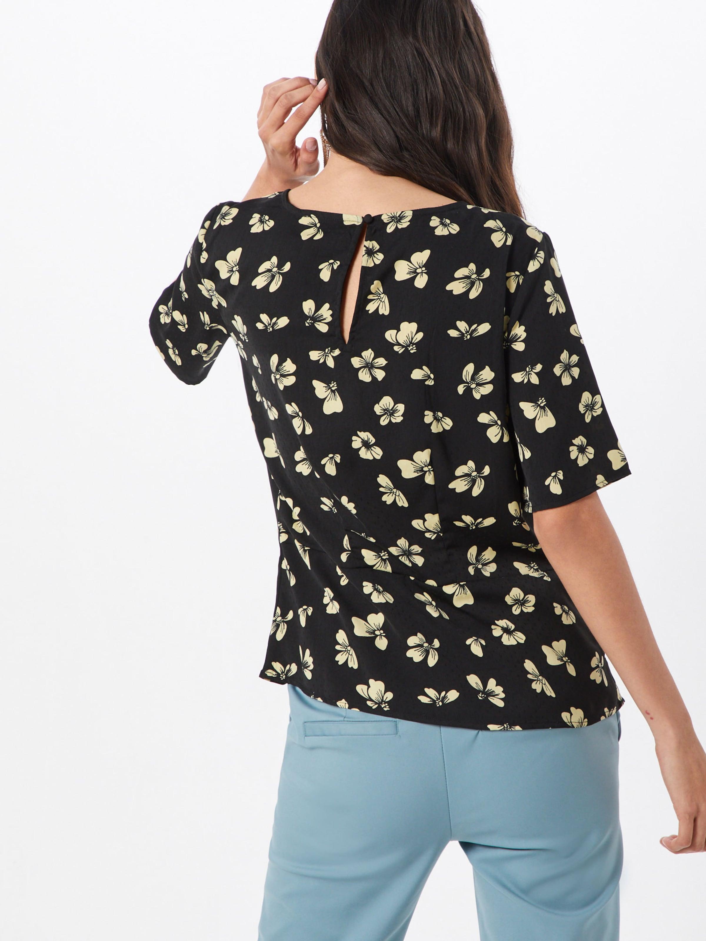In 'stine' Shirt Shirt GelbSchwarz GelbSchwarz 'stine' Pieces Pieces Pieces Shirt In 'stine' rEBWCoeQxd