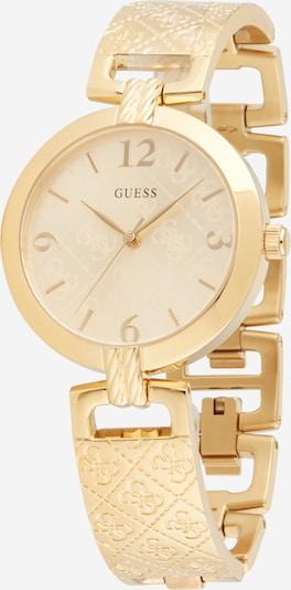 Analoginis (įprastinio dizaino) laikrodis 'Luxe' iš GUESS , spalva - Auksas, Prekių apžvalga
