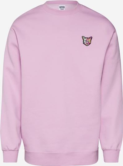 PARI Sweatshirts 'Paula' in flieder / rosa, Produktansicht