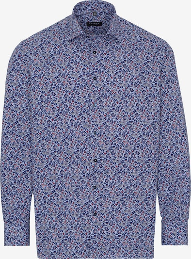 ETERNA Hemd in blau / mischfarben, Produktansicht