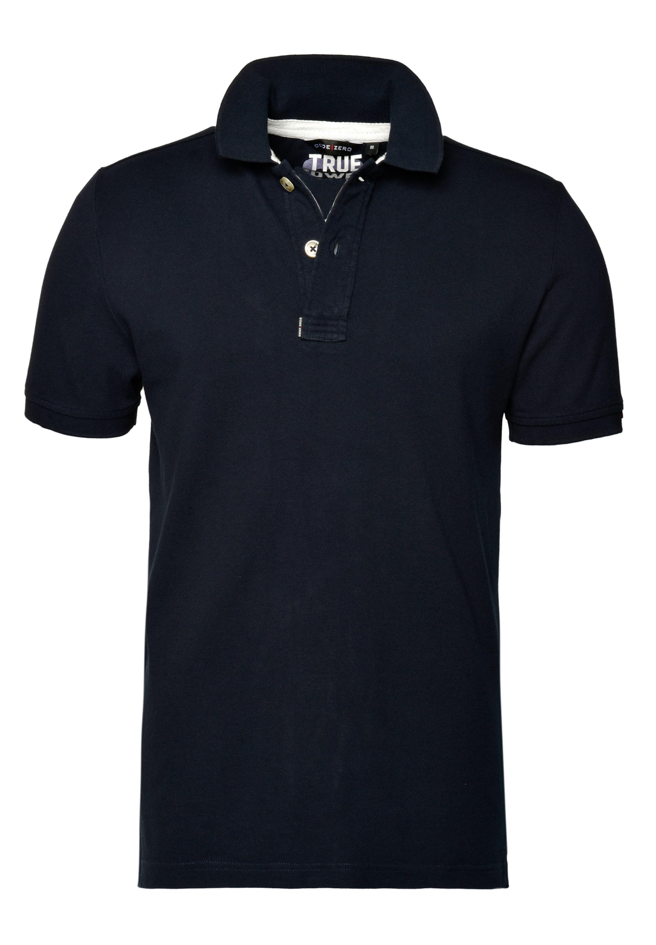 In Code zero 'shore Kobaltblau Poloshirt Polo' bgY6f7y