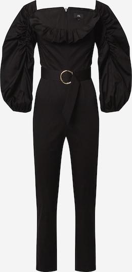 River Island Jumpsuit in schwarz, Produktansicht