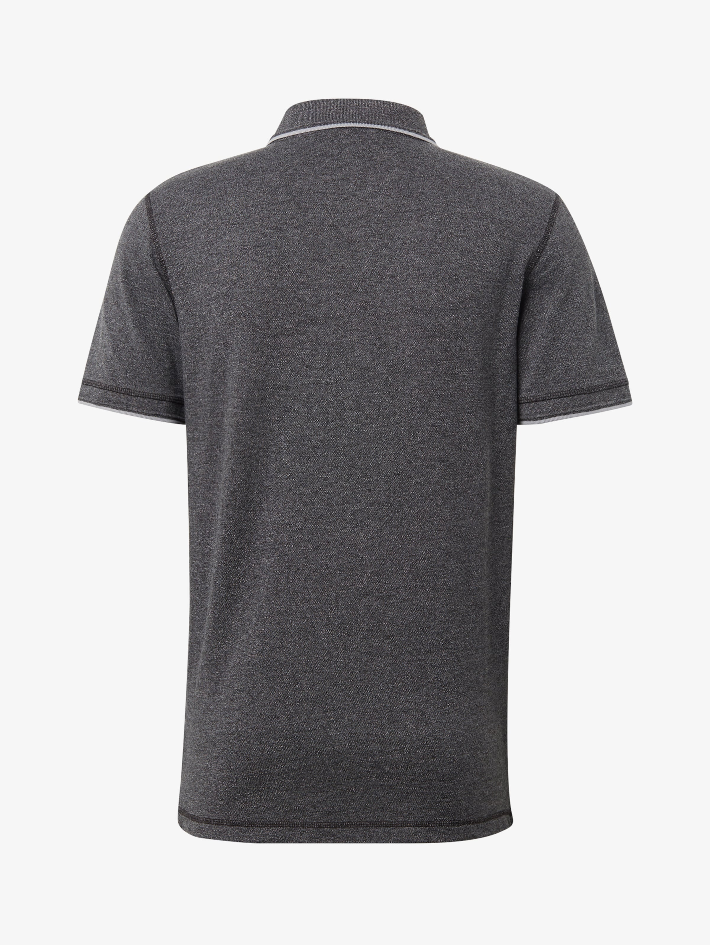 Tom Tailor Tailor In BasaltgrauWeiß In Shirt Tom Shirt qMSpzUV