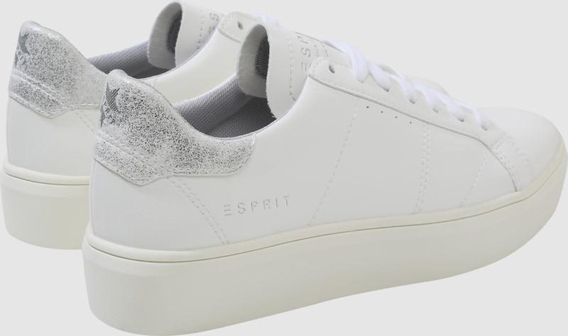 ESPRIT Sneaker 'Elda Lace up'
