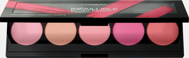 L'Oréal Paris 'Infaillible Blush Paint', Rouge-Palette