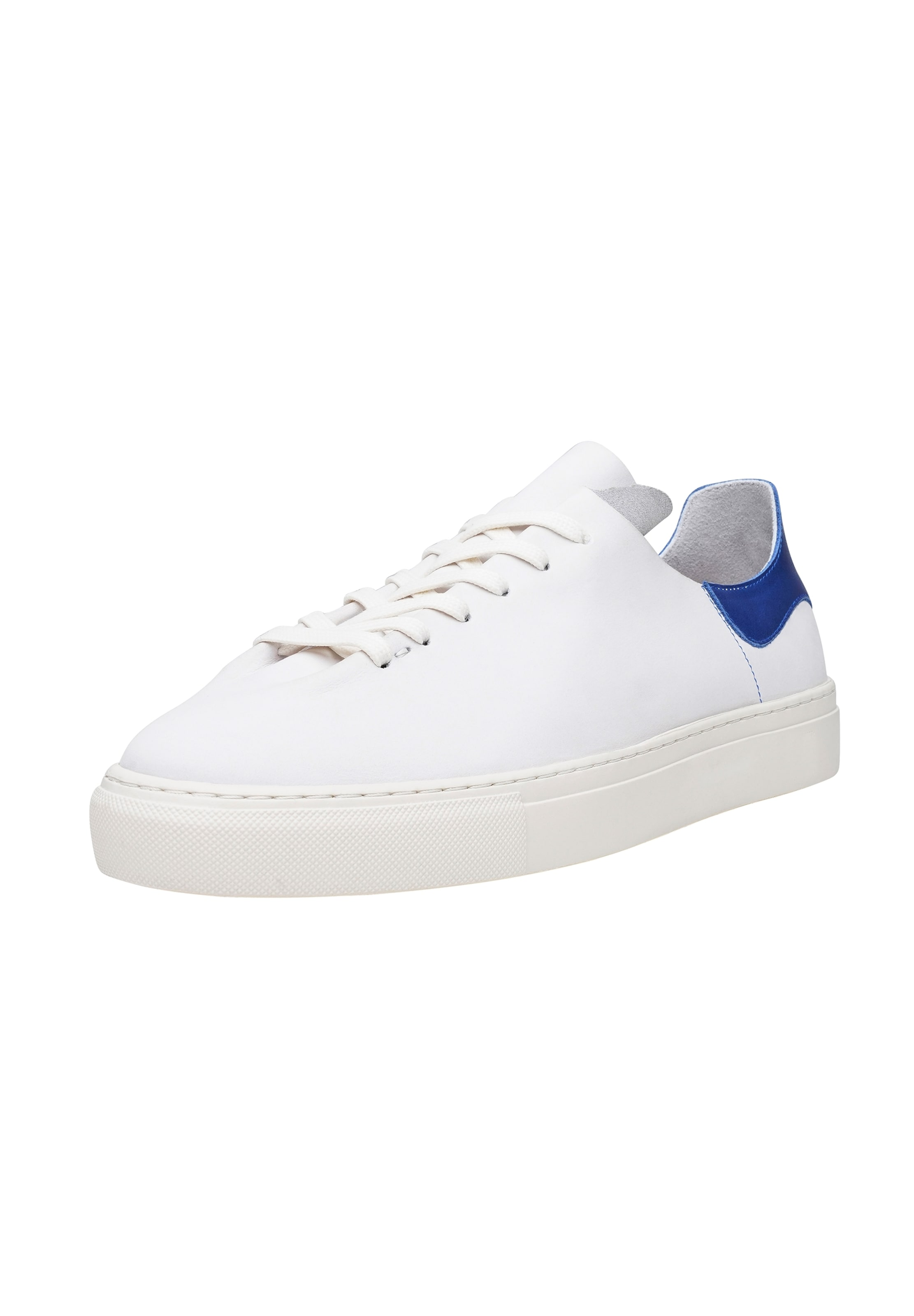 'no76 In Ms' BlauWeiß Shoepassion Sneaker f7gb6yY
