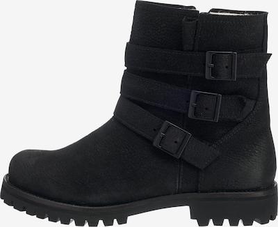 BLACKSTONE Stiefeletten in schwarz, Produktansicht