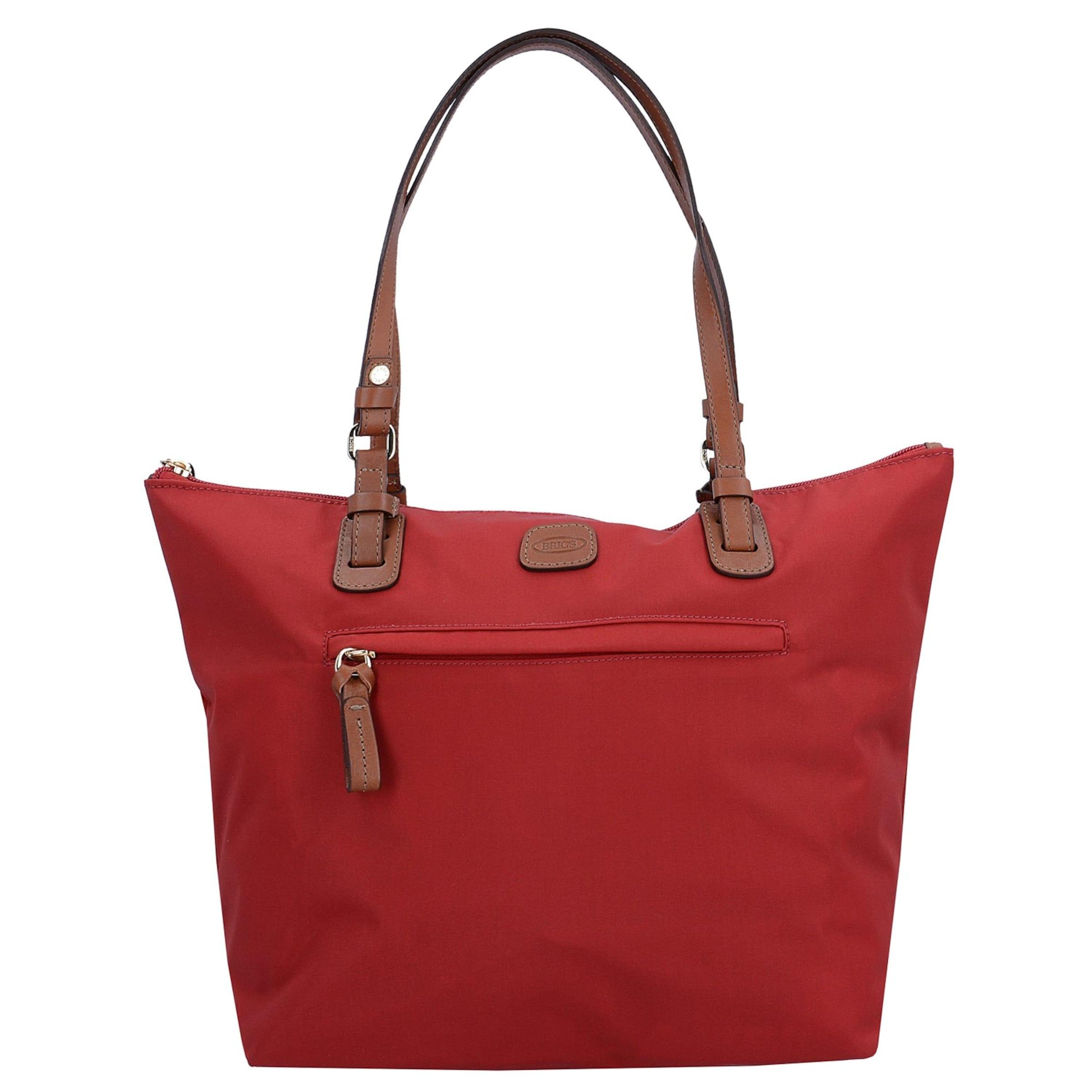 Billig Verkauf Offiziell Discount-Marke Neue Unisex Bric's X-Bag Handtasche 25 cm Outlet Großer Verkauf Niedriger Preis Online VumkrsoY