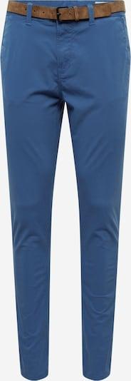 TOM TAILOR DENIM Chino kalhoty - modrá, Produkt