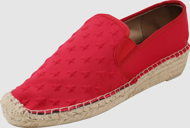 TOMMY HILFIGER Espadrilles 'CORPORATE'