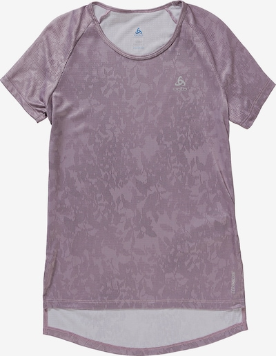 ODLO Funktionsshirt 'Ceramicool' in greige, Produktansicht