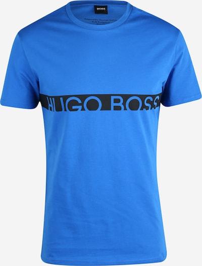 BOSS T-Shirt in blau, Produktansicht