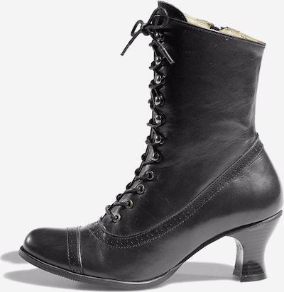 STOCKERPOINT Stiefel 4490 in schwarz, Produktansicht